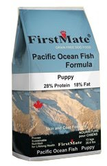 FirstMate Pacific Ocean Fish Puppy/Performance